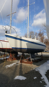 1980 Tanzer 26 For Sale