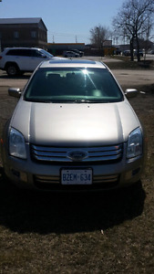 Ford Fusion Sel AWD 2008  automatic. Quick sale. Cheapest