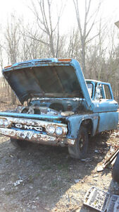 1964 GMC 910 part out