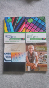 Office Administration General, Executive or Legal Year 1 Books