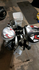 Men's Right Hand Golf Clubs