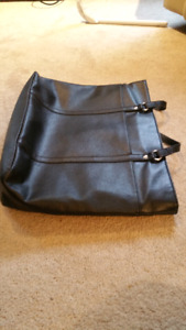 Large Bag with Laptop Insert