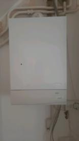 Potterton Precision High Efficiency boiler