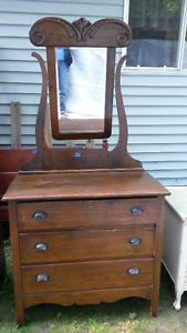 Vintage and Antique Furniture - various prices