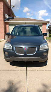 2008 Pontiac Montana SV6 Certified and ETested