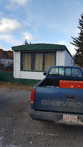 1971 12x64 ATCO Mobile Home - Delivery Included
