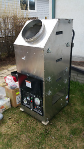 A Furnace and Duct Cleaning business, Equipment for sale