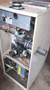 As new condition furnace 102,000 btu Sarnia Sarnia Area image 5