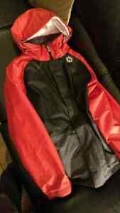 Sessions Ridge Winter Coat / Snowboarding Jacket