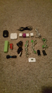 IPhone chargers and accessories