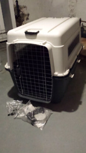 Giant Essential Pet Crate - Airline approved