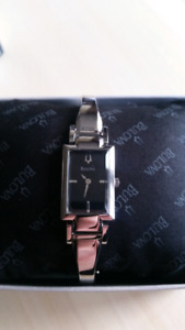 Bulova Womens Watch