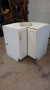 Cabinets suitable for garage