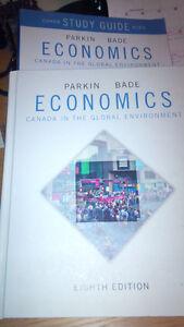 Economics (Macro and Micro) Kitchener / Waterloo Kitchener Area image 1