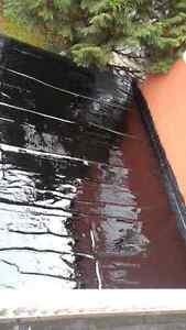 Rooof De Mossing & treatment......Gutters.....Power Washing.... Downtown-West End Greater Vancouver Area image 3