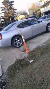 2007 Dodge Charger.  5000obo