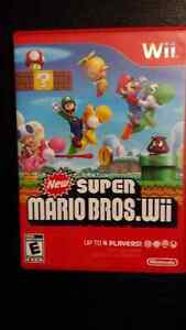 Super Mario Bros. Wii London Ontario image 1