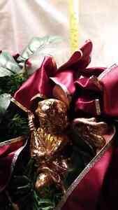 Christmas swag or fireplace mantel garland Cambridge Kitchener Area image 5