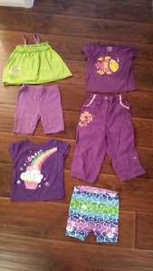 18 -24 Month summer clothes