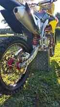 2012 rmz 250 very cheap Shepparton 3630 Shepparton City Preview