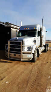 2013 Freightliner CORONADO SD  NOW+ 2-Years WARRANTY