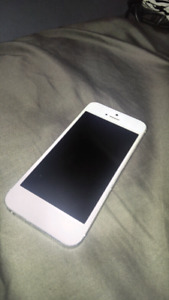 IPhone 5 BELL MTS