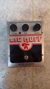 Effects Pedals For Sale Strathcona County Edmonton Area image 5