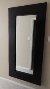 Large Mirror from Ikea