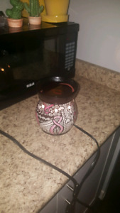 Breast Cancer Scentsy