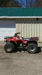 honda fourtrax 300