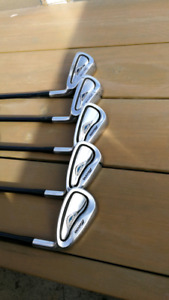 Mizuno MX 900 forged  6-PW