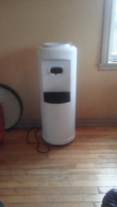 Refroidisseur d'eau /Water Cooler