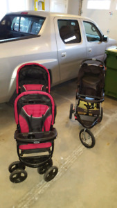 baby-trend strollers for sale - quispamsis