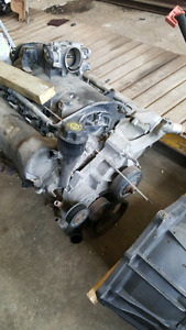 Dodge 4.7 for parts
