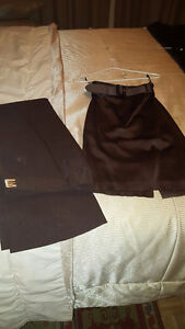 dress pants, skirts and tops from size  0 to 6