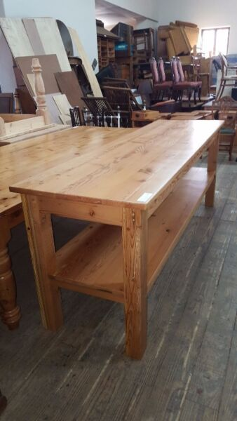 Oregon Pine Furniture- Great Prices! Great Selection!