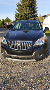 Buick Encore AWD SUV 2015 For Sale