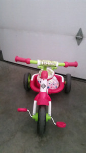 Toddler Tricycle barely used, good condition $25 OBO