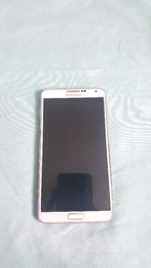 Unlocked Samsung Galaxy Note 3 (Comes with 32gb SD card)
