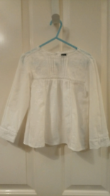 Kids clothes : Zara Girl 3-4 years