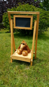 Photography Prop - Easel