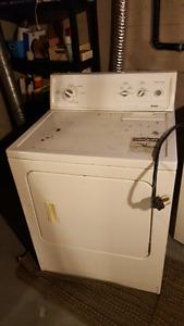 Kenmore 90 Series Heavy Duty Dryer