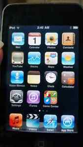 Ipod Touch 8gb open to offers