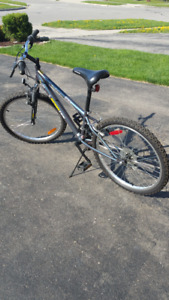 Youth Bicycle barely used