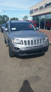 Jeep Compass Mint Condition