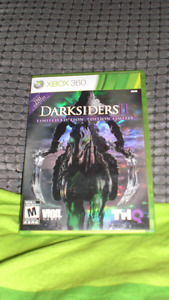Darksiders II Limited Edition Xbox 360 game