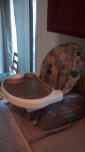 $20 - 2 x booster seats