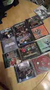 13 PC Computer Games and 2 Remotes Kitchener / Waterloo Kitchener Area image 5