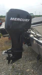Mercury 60 hp efi big foot 05