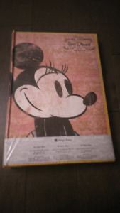 Picture albums Vintage Mickey Brand New 20$ each